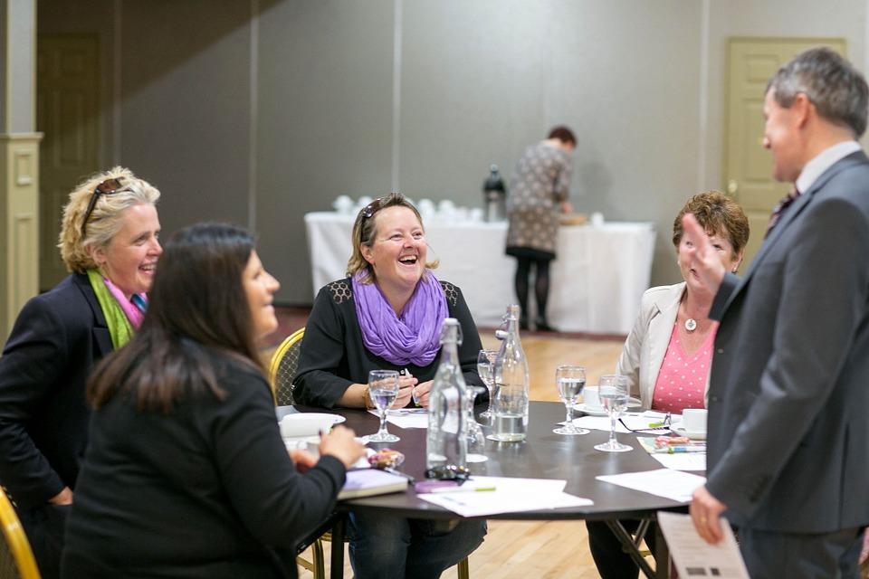Facilitating Advisory Groups