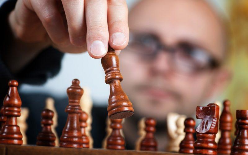 Nonprofit Strategic Thinking & Strategic Planning