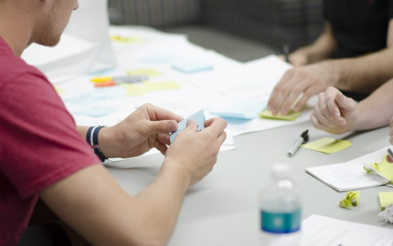 Nonprofits Need to Invest in Collaboration