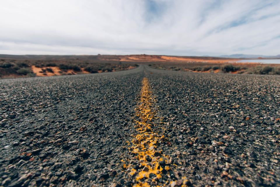 Nonprofit Strategy Uncertain Times