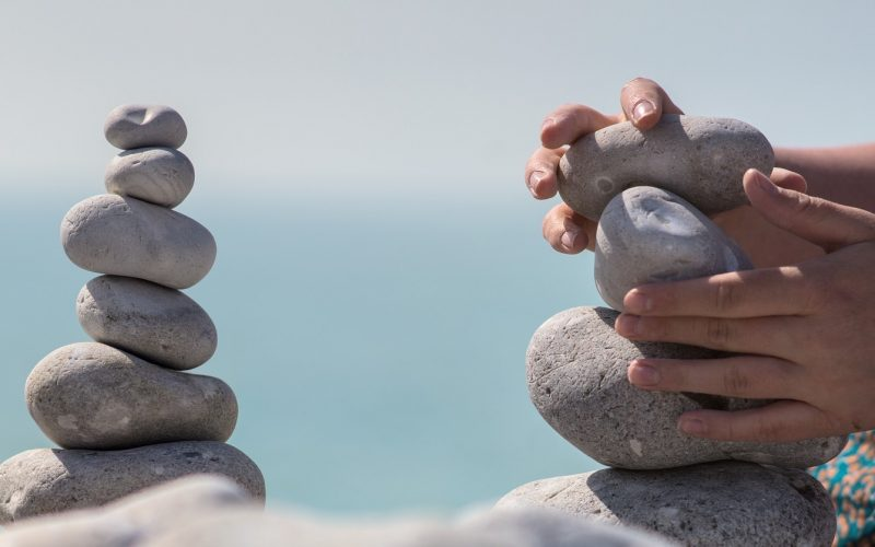 Balancing Nonprofit Reliability and Innovation